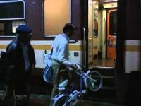 Viajeros al Tren 10/12 – Trenes sin fronteras