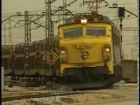 Viajeros al Tren 12/12 - El futuro viaja en tren