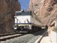 Viajeros al Tren 2/12 – Trazados característicos