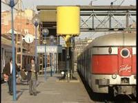 Viajeros al Tren 7/12 – Los rápidos