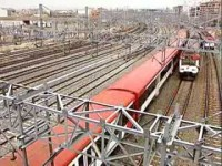 Viajeros al Tren 9/12 – El tren de todos los días
