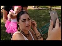 Wi-Fi a la cubana