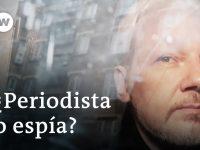 WikiLeaks. Julian Assange, enemigo público