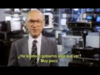 Yes Men al ataque (The Yes Men fix the world)